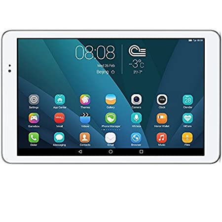 Huawei MediaPad 10 T1 16GB, Wi-Fi 10 1in Tablet