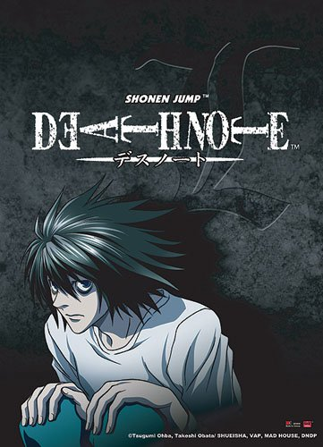 Great Eastern Entertainment Death Note L Wall Scroll, 33 by