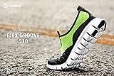 TF-L512-DGYMen-12-DM-Tesla-Mens-Ultra-Lightweight-Running-Shoes-L512