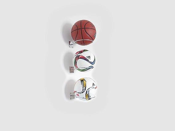 Styling Wandhalterung Sport Basketball Ausstellungsständer Ball Halter Fußball