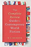 The Complete Review Guide to Contemporary World