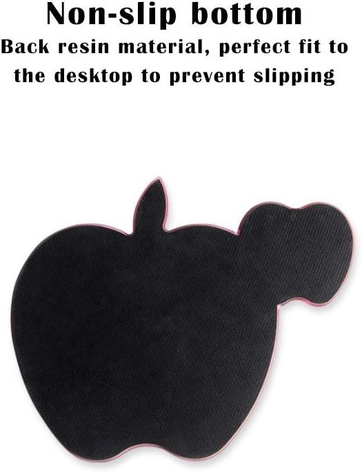 Waterproof Laptop Computer Mouse pad pad Keyboard pad wear Mouse pad Mouse pad Creative Simplicity