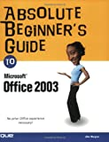 Microsoft Office 2003, Jim Boyce, 0789729679