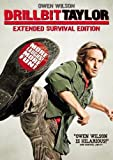 Drillbit Taylor (Unrated Extended Survival Edition) by Dreamworks Video