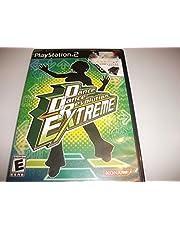 Dance Dance Revolution Extrem - PlayStation 2