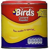 Birds Custard Powder Original Flavoured 300g X 3