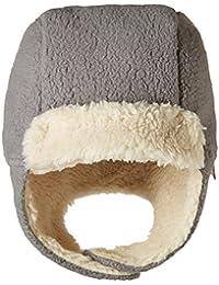 Baby Cozie Fleece Furry Hat