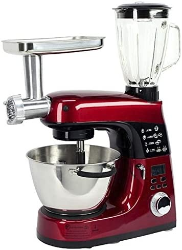 Kitchen olla Ultra Ruby Robot olla multifunción ha 3477: Amazon.es ...