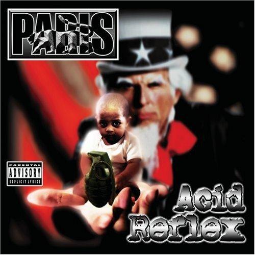 Acid Reflex - Paris