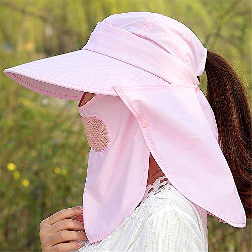 al eléctrico Libre Sol Zhou del Bike Sun Recorrido Aire Hat del Cubrir Yunshan para Verano el Coche del del Sombrero qwZfqF8Rv