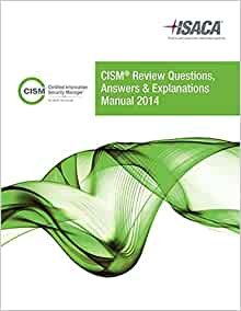 cism review manual 15th edition
