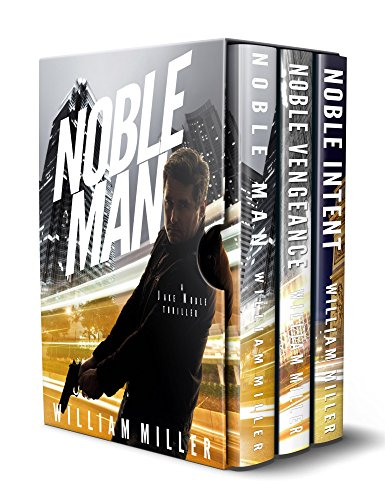 The Jake Noble Series: Books 1-3: A gripping military spy thriller (The Jake Noble Series Boxset)