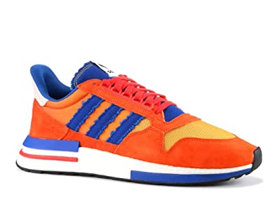 be2f654cd adidas Zx 500 Restomod Dragon Ball Z Son Goku Mens Style   D97046-Orange
