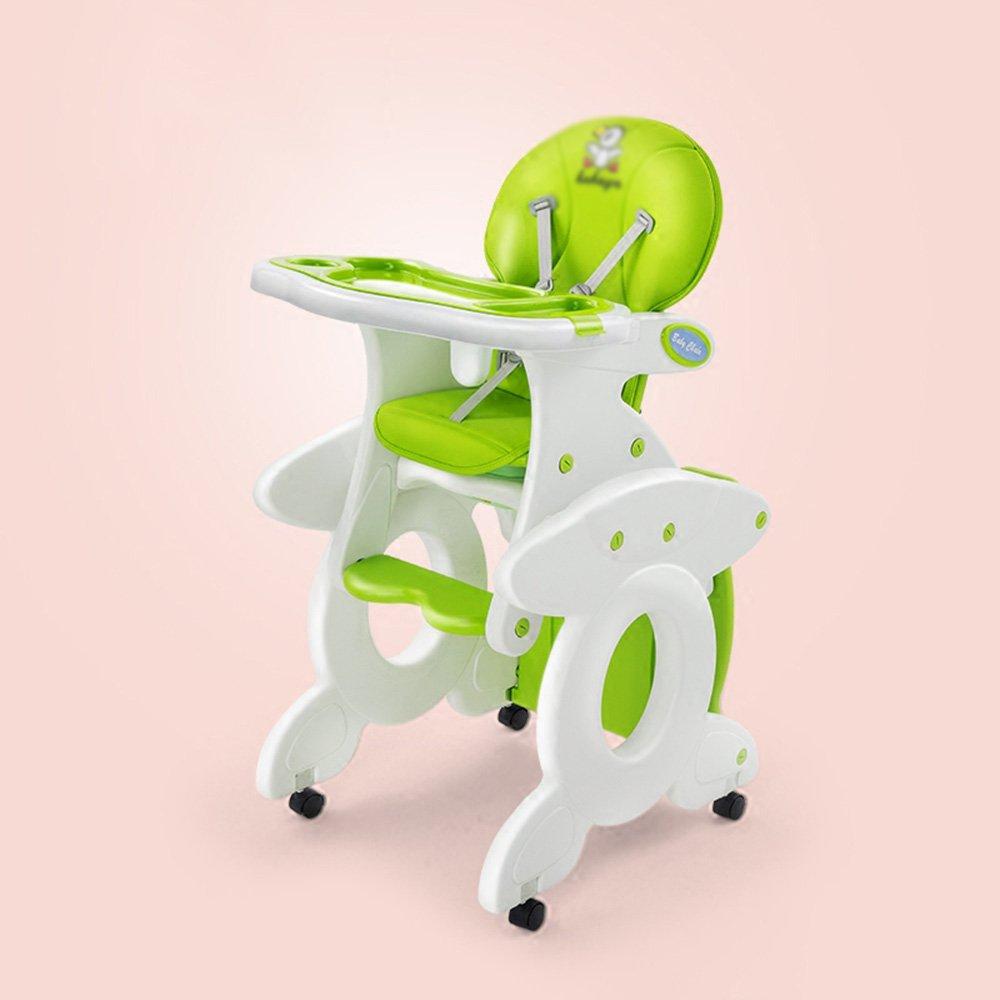 Taburetes ZR Multifunción Silla De Comedor para Bebés ...