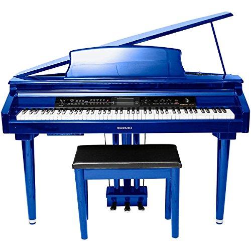 Suzuki-MDG-300-Cobalt-Blue-Micro-Grand-Digital-Piano