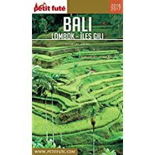 BALI 2018 Petit Futé (Country Guide) (French Edition)