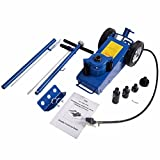 High Rated 22TON Air Hydraulic Floor Jack & HD Truck Lift Jacks & Service Repair Lifting Tool