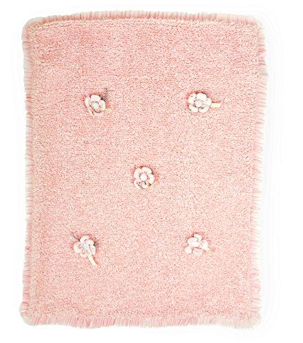 Bunnies Bay Pretty Posy Blanket