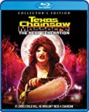 DVD : Texas Chainsaw Massacre: The Next Generation [Collector's Edition] [Blu-ray]