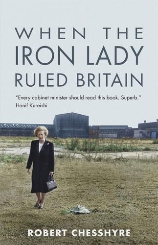 Iron Lady Bundle - 5