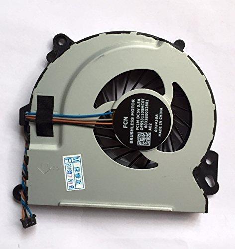 Cooler Para HP Envy M6-N000 M6-N100 m6-n010dx m6-n012dx m6-n