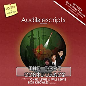 The Debt Con$piracy Audiobook