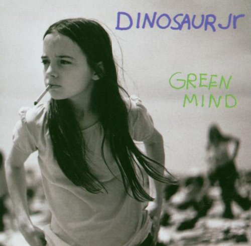 Green Mind (Cds Dinosaur Jr)