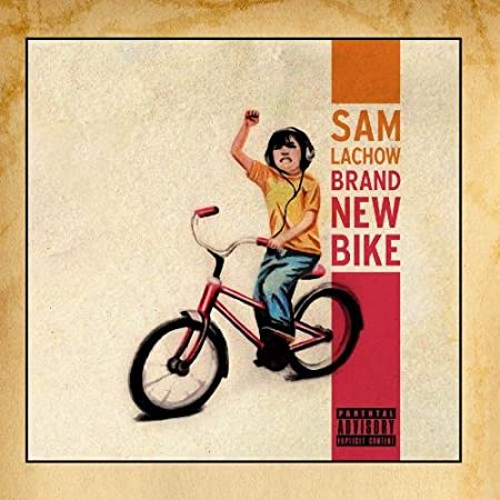 Sam Lachow Brand New Bike Music