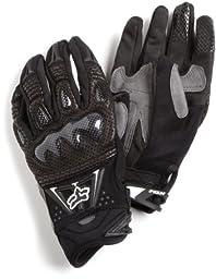 Fox Men\'s Bomber Full Finger Glove,Black,XXXX-Large(14)