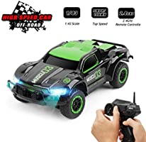 Remote Control Speed Car RC Truck