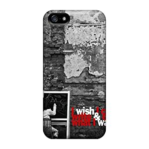 New Fashionable Covers Cases Specially Made For Iphone 5/5s Black Friday