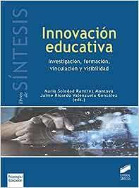 Innovación educativa: 35 (Libros de Síntesis): Amazon.es