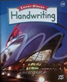 img - for Zaner-Bloser Handwriting 7/8 book / textbook / text book