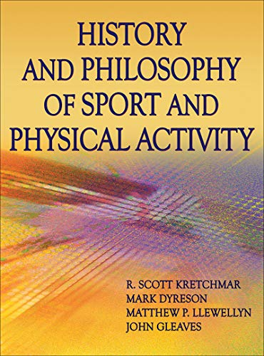 (History and Philosophy of Sport and Physical Activity)