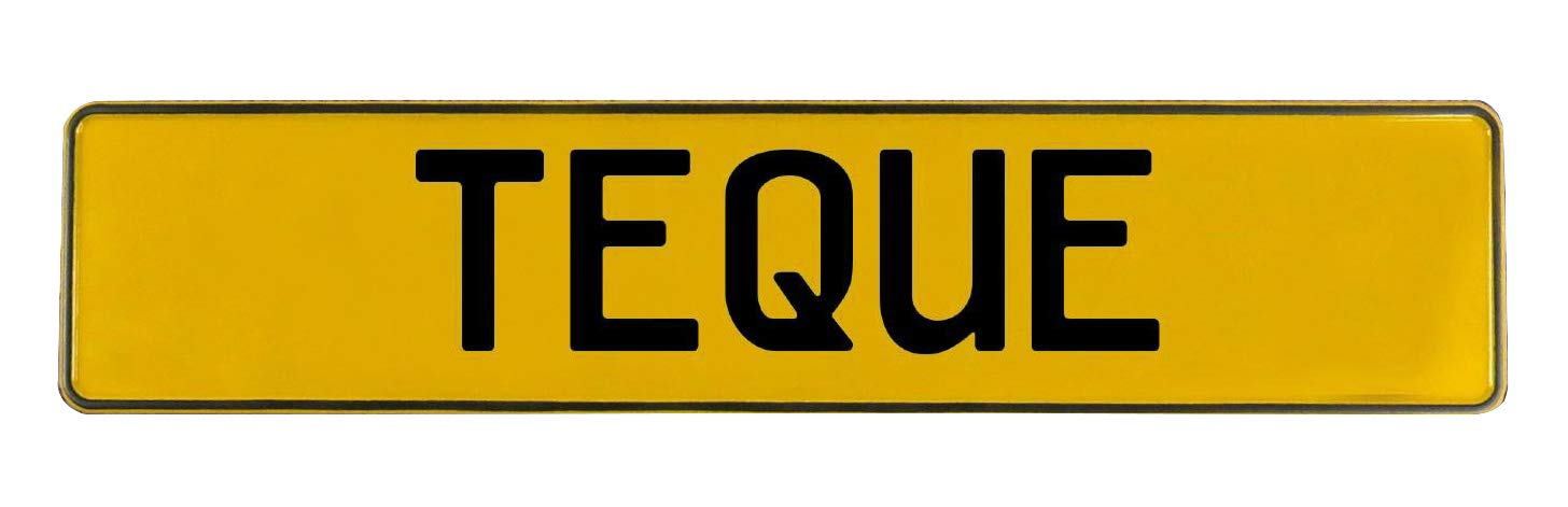Vidler Yellow Stamped Aluminum Street Sign Mancave Vintage Parts 780644 Wall Art