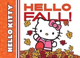 Hello Kitty, Hello Fall! Free Download