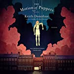 The Motion of Puppets | Keith Donohue