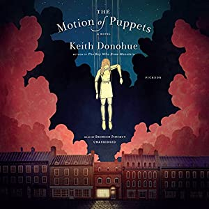 The Motion of Puppets Audiobook