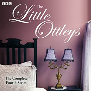 The Little Ottleys (Series 4) Radio/TV Program