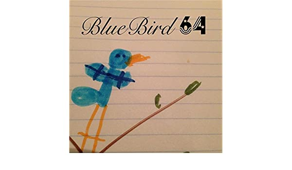 blue bird mp3 song