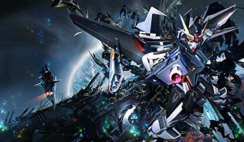 Gundam Wing Deathscythe PLAYMAT CUSTOM PLAY MAT ANIME PLAYMAT #198 by MT by MT (Transformers Toy Links Wings)
