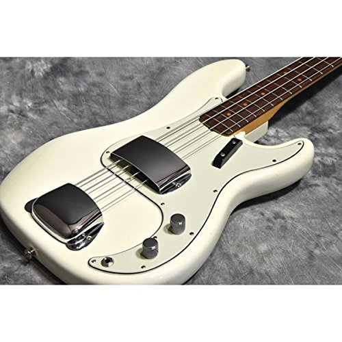 Fender USA/American Vintage 63 Precision Bass Faded Sonic Blue B079ZP2DPF