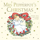 Mrs Pepperpot's Christmas. by Alf Proysen (Mrs Pepperpot Picture Books)