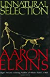 Unnatural Selection, Aaron Elkins, 0425210057