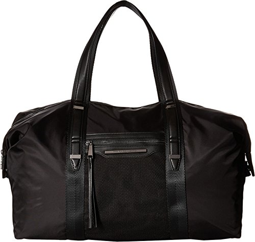 Price comparison product image French Connection Women's Indy Duffel Black Duffel