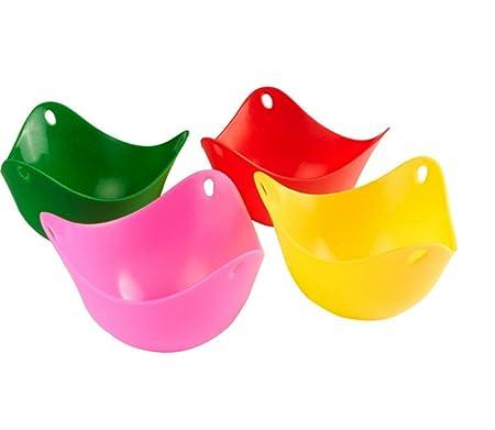 mengda silicona huevo huevos vasos - juego de 4 libre Caza ...