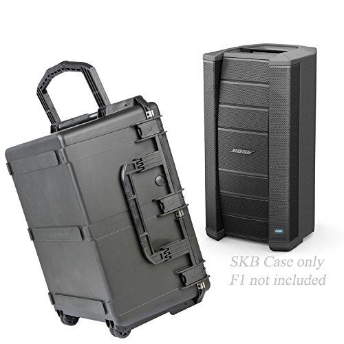 SKB iSeries 2922-16BF Waterproof Case for Bose F1 812 Loudspeaker by SKB