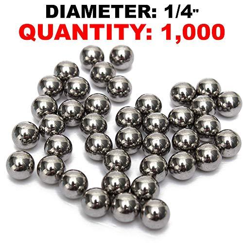 Top 10 recommendation slingshot ammo steel 6mm