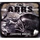 CONDITION HUMAINE -The ARRS -CD Album