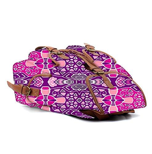 Mochila Mujer Para Multicolor Snoogg Bolso OFqXA